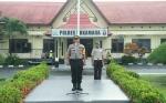 30 Personel Diterjunkan Dalam Operasi Patuh Telabang Sukamara