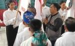 Relawan Enam Kabupaten dan Satu Kota Bertekad Menangkan Jokowi
