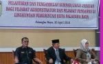 Juni 2018, Wali Kota Kembali Mutasi Pejabat Eselon