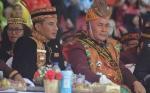 Gubernur Kalteng Berangkat ke Kuala Kapuas Lewat Atas