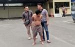 Satreskoba Polres Kotim Tangkap Target Operasi Kasus Narkoba