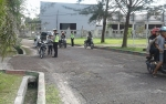 Hari Kelima Operasi Patuh Telabang 260 Pengendara Ditilang