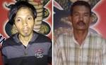 Sehari, Satreskoba Polres Kotim Bekuk Dua Budak Sabu