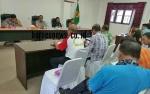 Bupati Pimpin Rapat Pembahasan Program Kerja Panitia Hari Jadi Kabupaten Gunung Mas