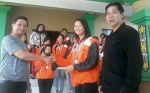 Harumkan Nama Daerah, Atlet Sofbol Putri Dapat Bonus Rp10 Juta dari Pjs Bupati Katingan