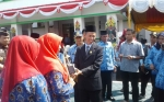Ketua Dewan Minta Sisa Tunjangan Perbaikan Pegawai Segera Direalisasikan
