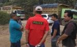 Aktivitas Angkutan Batubara di Barito Timur Lumpuh Lima Jam