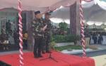 Gubernur Ingatkan Banser Kalteng Tidak Terlibat Politik Praktis