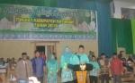 Pjs Bupati Kecewa, Ada Kecamatan Tak Kirim Kafilah ke FSQ Katingan