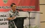 LSM Diminta Bersama Bangun Kalimantan Tengah Lewat Kebun Sawit