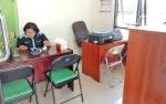Pengadilan Negeri Sampit Laporkan Dugaan Pemalsuan Penetapan Akta Kelahiran