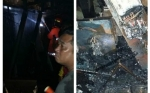 Satu Malam Terjadi Dua Kebakaran, Eks Hotel Linda Nyaris Ludes