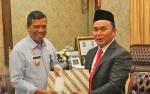 Gubernur Kalteng Serahkan Bantuan Rp25 Juta Untuk Warga Binaan