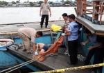 Seorang Warga Ditemukan Tewas di Pelabuhan Rambang