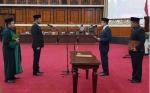 DPRD Kalteng Gelar Paripurna PAW Pengganti Yasen Binti