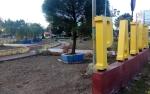 Perbaikan Taman Bundaran Pancasila Mubazir