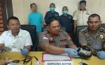 Komplotan Pencuri Sarang Walet di Lamandau Ditangkap di Sampit