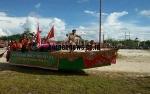 Festival Budaya Mihing Manasa Harus Disiapkan Dengan Matang