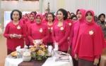 Wakapolda Kalteng Nilai Yayasan Kemala Bhayangkari Makin Maju