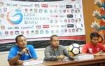 Pemain Kalteng Putra 100% Siap Hadapi PSBS Biak