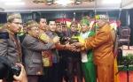 DAD Kalteng Beri Kelonggaran Waktu Pemenuhan Denda Adat untuk PT Mustika Sembuluh