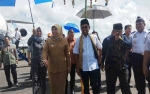 Menteri Sosial Kunjungi Pangakalan Bun
