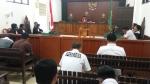 Hakim Tolak Gugatan Praperadilan Sekda Palangka Raya Rojikinnor