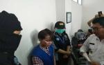 Perempuan Asal Pangkalan Bun Ini Ditangkap BNNP Kalteng