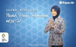 Trigana Air Ucapkan Selamat Beribadah Ramadhan