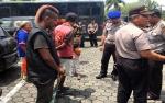 Dua Anak Punk dan Tukang Parkir Diciduk Polisi
