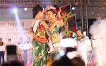 Keinginan Angelina Dwini Teras untuk Perkenalkan Wisata dan Budaya Kapuas Terwujud