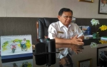 Plt Bupati Barito Timur Akan Panggil Pengelola Jalan Eks PT Pertamina