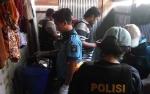 Polisi Datangi TKP Aborsi di Mendawai III
