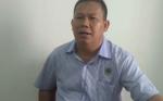 DPRD Bartim: Dinas PU Diminta Cepat Tangani Jalan Negara Berlubang