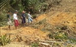Bagian Hulu Sungai Awang Diduga Dirusak PT Ketapang Subur Lestari