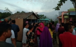Rumah Terbakar Saat Ditinggal Salat Subuh ke Masjid