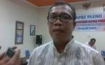 Subandi Terpilih Jadi Ketua KPU Katingan Gantikan Sapta Tjita