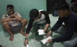 Jika Tak Tertangkap, Tersangka Nyaris Edarkan 6.200 Zenith di Kota Sampit