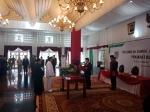 Gubernur Kalteng Puji Bupati dan Wakil Bupati Kapuas