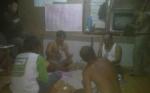 Cegah Kriminalitas, Warga Desa Matabu Aktifkan Siskamling