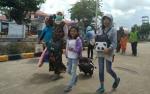 Pemkab Kotim Diminta Siapkan Area Tunggu Bagi Penumpang Kapal Laut