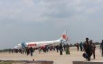 Tiket Pesawat Ludes Sejak H-7 Lebaran