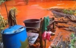 Sungai di Cempaga Tercemar Tumpahan CPO, Ini Sebabnya
