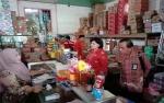 Wakil Bupati Barito Selatan Pimpin Cek Ketersedian Bahan Pokok