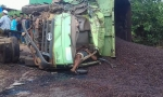 Makan Jalur Lawan, Penyebab Laka Maut Jalur Tengkorak di Sudirman