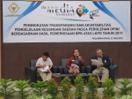 Dampak Skandal Rp35 MiliarBPK Tinjau Ulang Opini WTP Katingan 2015-2016