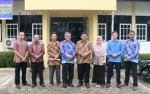 Diskominfosandi Barito Utara Diminta Dampingi Kabupaten Murung Raya