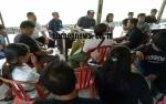 Panitia Technical Meeting Festival Budaya Mihing Manasa