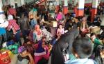 Tiket Dharma Lautan Utama Tujuan Semarang 8 dan 12 Juni Habis