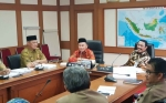 Gubernur Kalteng Sampaikan Kronologis Terbitnya Pergub Nomor 10/2018